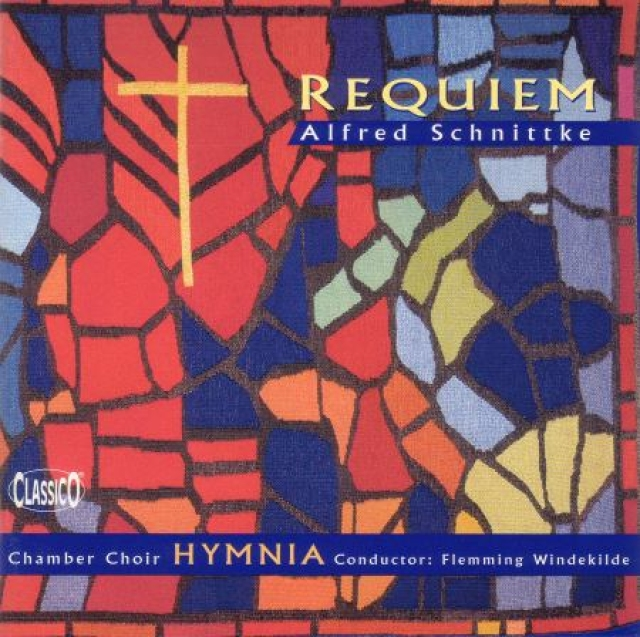 Alfred Schnittke (Альфред Шнитке): Requiem / Concerto for Mixed Chorus